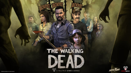 PFX3 The Walking Dead Pinball