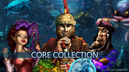 PFX3 Core Collection